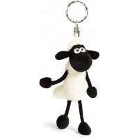 Schlüsselanhänger Shaun das Schaf 10 cm