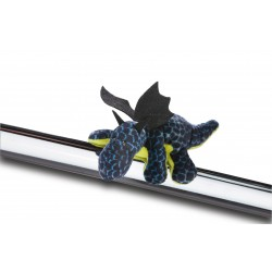 Magnicis Eisdrache blau 12cm