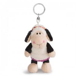Schlüsselanhänger Jolly Malou 10 cm