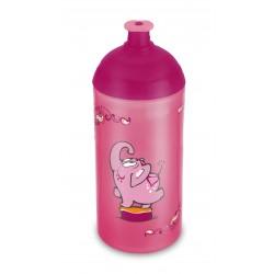 Trinkflasche Elefant Curcuma 0,5l