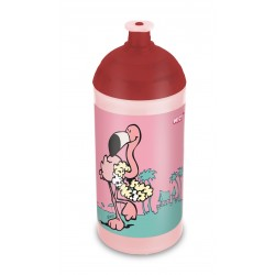 Trinkflasche Flamingo 0,5l