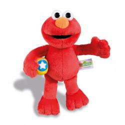 Kuscheltier Sesamstrasse Monster Elmo 20 cm