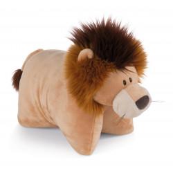 Kuscheltier-Kissen Löwe Kitan