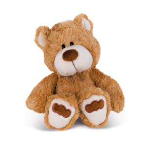 Kuscheltier grosser Bären-Bruder, 20 cm