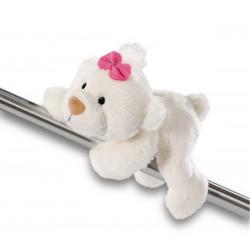 Magnettier kleine Bären-Schwester, 12 cm