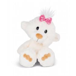 Kuscheltier kleine Bären-Schwester, 25 cm