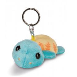 Schlüsselanhänger Schildkröte Sealas, 10 cm