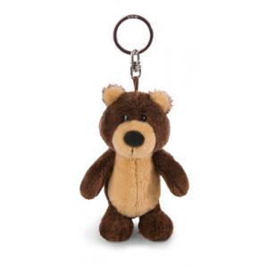 Schlüsselanhänger Grizzlybär Criz Lee 10cm