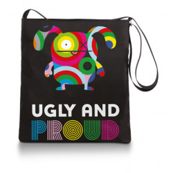 """Tasche Ugly Dolls """"ugly and proud"""""""