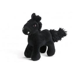 MagNICI Pferd Black Cassis, 12cm