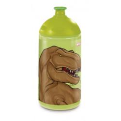 Trinkflasche Dino, 0,5l