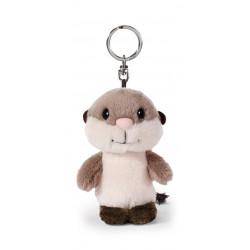 Schlüsselanhänger Otter-Kind Odalina