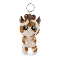NICI Eyes Schlüsselanhänger Giraffe Halla