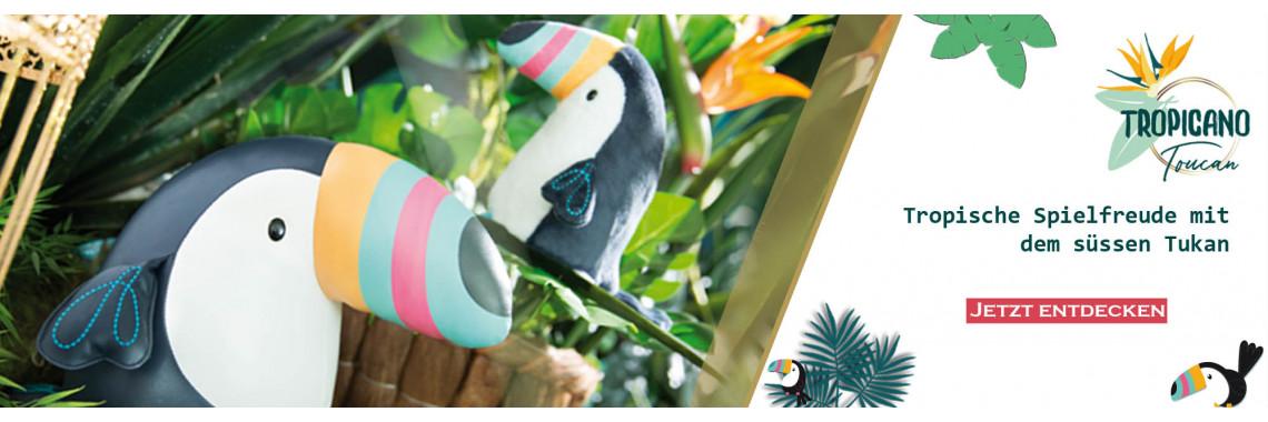 Toucan Tropicano
